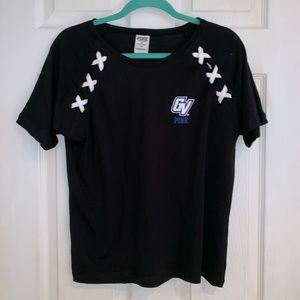 PINK GVSU T-Shirt - NWT